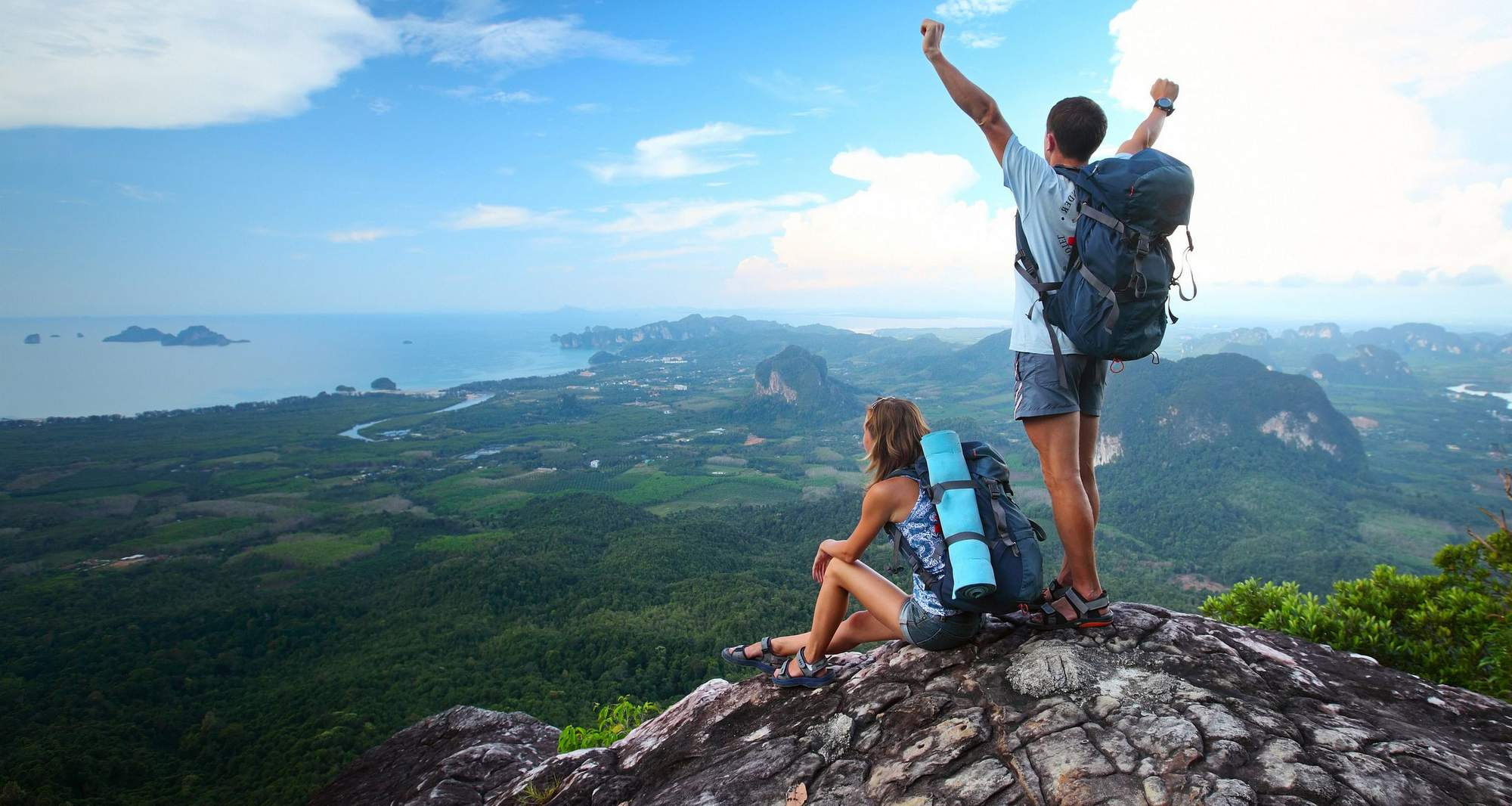 Ubezpieczenia Turystyczne to szeroki zakres ochrony podczas podróży zagranicznej, krajowej oraz pozostawionego mienia.